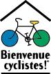 Bienvenue Cyclistes Tourisme Cantons-de-l'Est