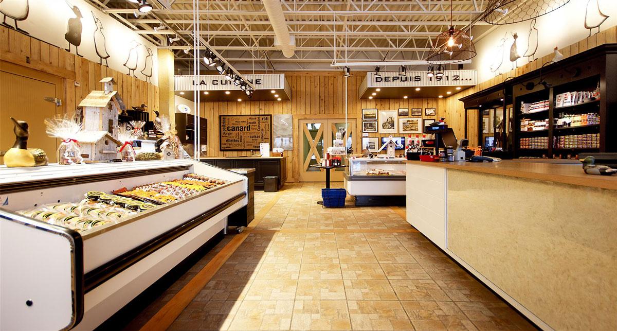 Boutique Canards du Lac-Brome