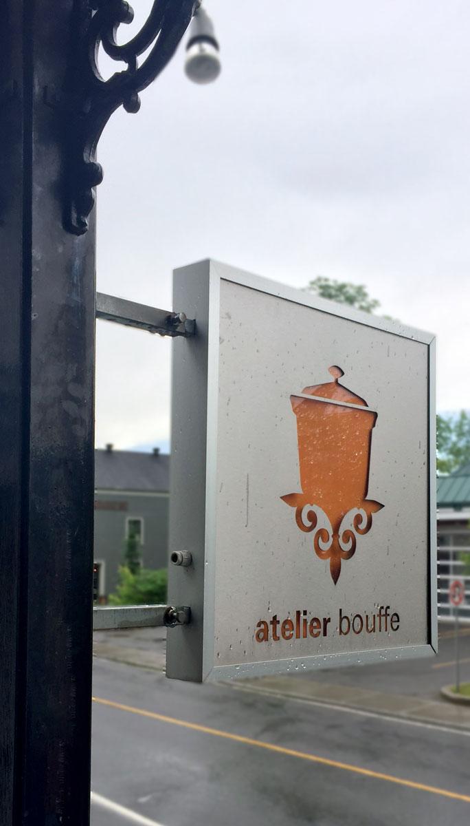 Atelier Bouffe