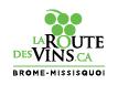 Certification Route Des Vins Tourisme Cantons-de-l'Est