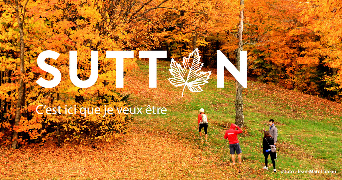 Visit Sutton In The Eastern Townships This Fall Sutton