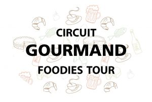 Circuit Gourmand