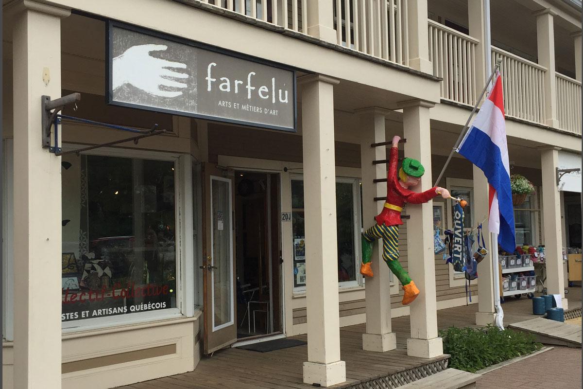 Galerie Farfelu