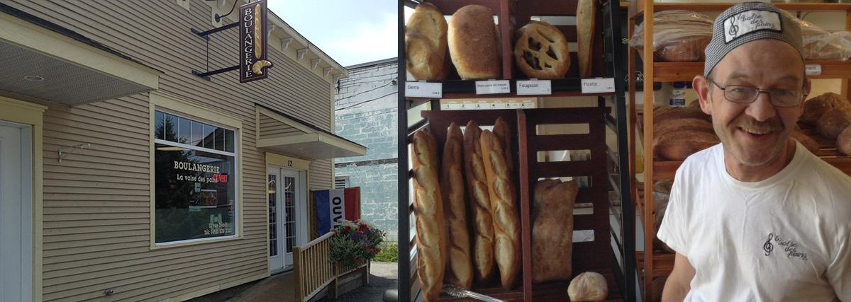 La Valse des pains