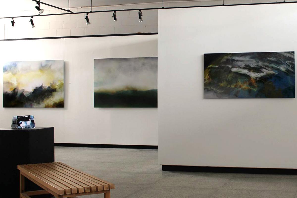 Galerie Arts Sutton