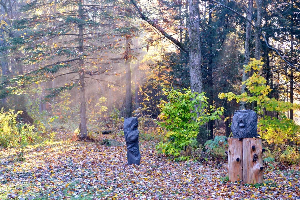 Marek Latzmann -Sculpture