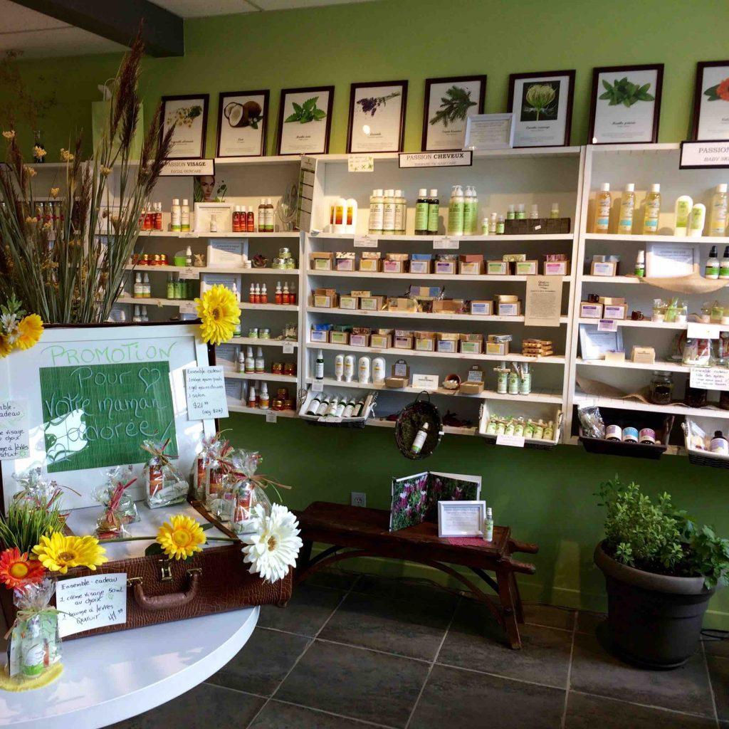 Boutique et magasinage à Sutton