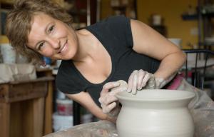 Studio de poterie Qita