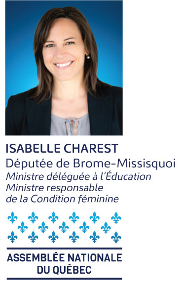 Isabelle Charest