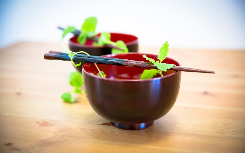 Soupe Ramen de Kokkaku Ramen