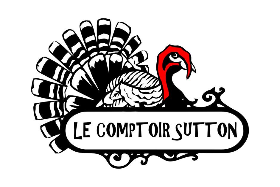 Le Comptoir Sutton