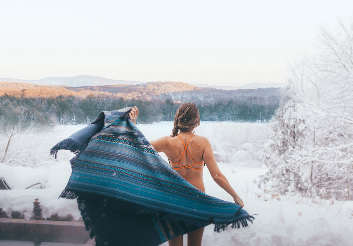 Balnea spa et réserve thermale