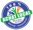 Achat Local CCB-M