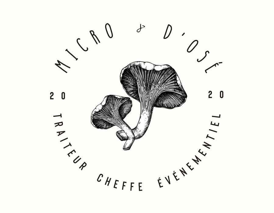 Micro et d'Osé